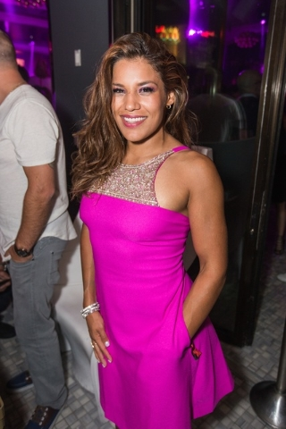 Julianna Pena, UFC on FOX 23, UFC
