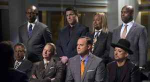 New season of Celebrity Apprentice starts tonight, Chael Sonnen stars