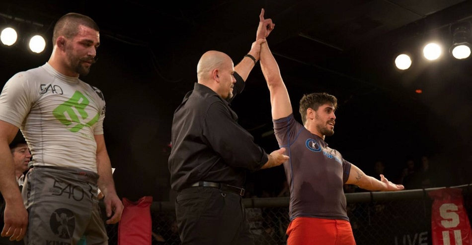 Upsets at Submission Underground 3 – Looking Ahead to SUG 4