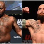 Travis Browne vs Derrick Lewis from UFC 208 to UFC Halifax main event