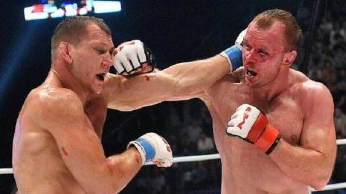 """""""Storm"""" Warning! – Alexander Shlemenko to headline M-1 Challenge 93"""