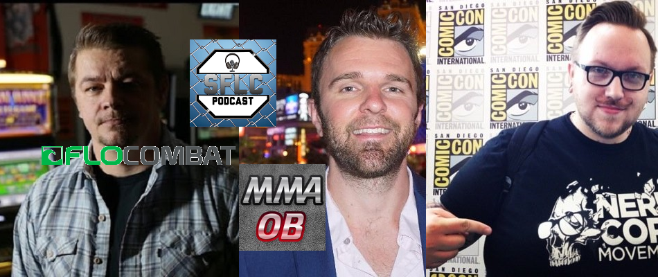 SFLC Podcast:  Between The Links – Duane Finley, James Lynch, Damon Martin