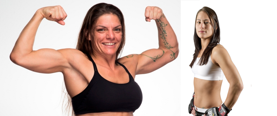 Jessica Eye seeks comeback, Lauren Murphy has strong response