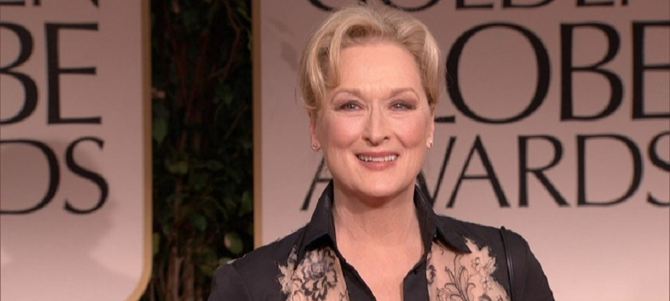 Meryl Streep criticizes mixed martial arts during Golden Globe's speech