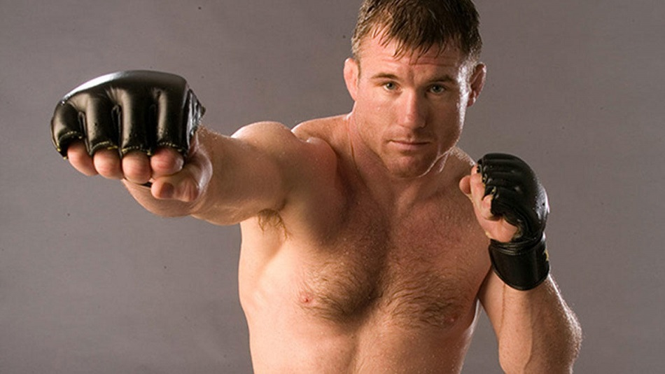 Take down heart disease with UFC Hall of Famer Matt Hughes