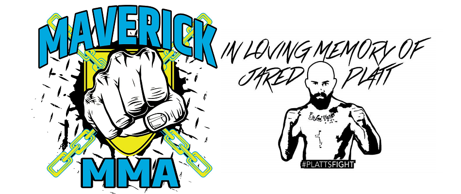 Maverick MMA – New fight promotion inspired, born in honor of Jared Platt