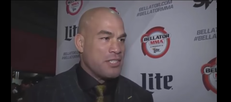 Tito Ortiz Discusses Text From Dana White and Late Sub Release