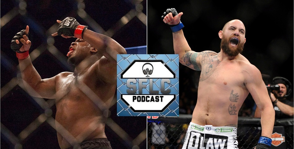 Derrick Lewis on SFLC Podcast