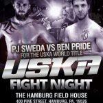 USKA Fight Night