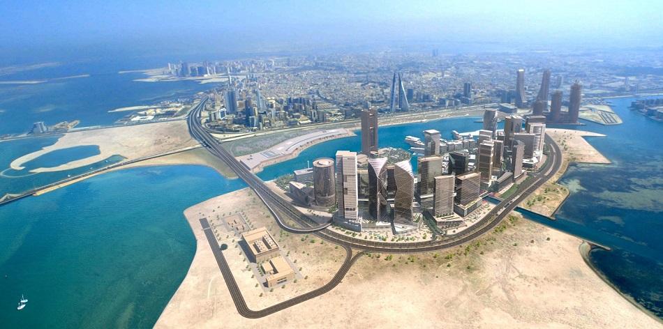 Bahrain to host World Championship of Amateur MMA
