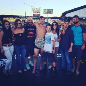Killian Estes and Family