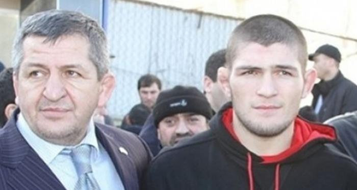 Khabib Nurmagomedov's father denied entry to United States for UFC 209