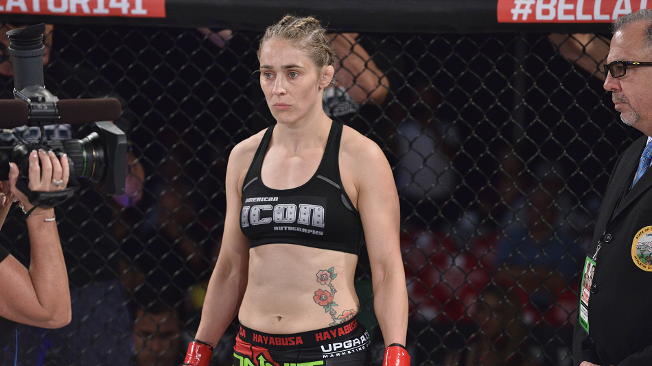 Marloes Coenen: Next Friday I will release all that energy and frustration and I will get that belt
