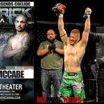 Scott Heckman - Maverick MMA