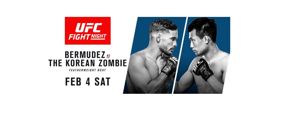 What's On The Minds Of The Stars Of UFC Fight Night Houston?