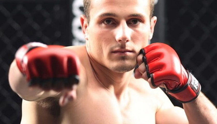 Return of Dakota Cochrane highlights main card additions to VFC 56