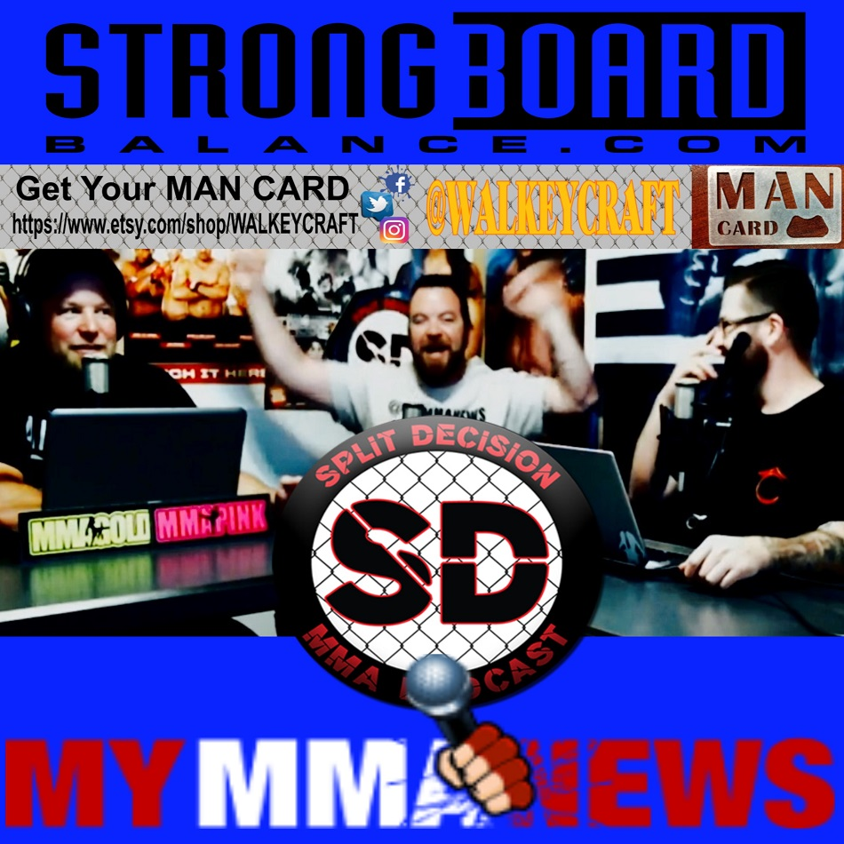 Split Decision MMA Podcast: Dan Hardy in hot water over tweet, UFC 209, Bellator 174