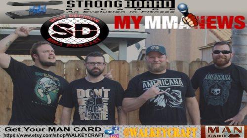 Split Decision MMA Podcast:  Bellator PPV, Micahel McDonald, A-Rod, more