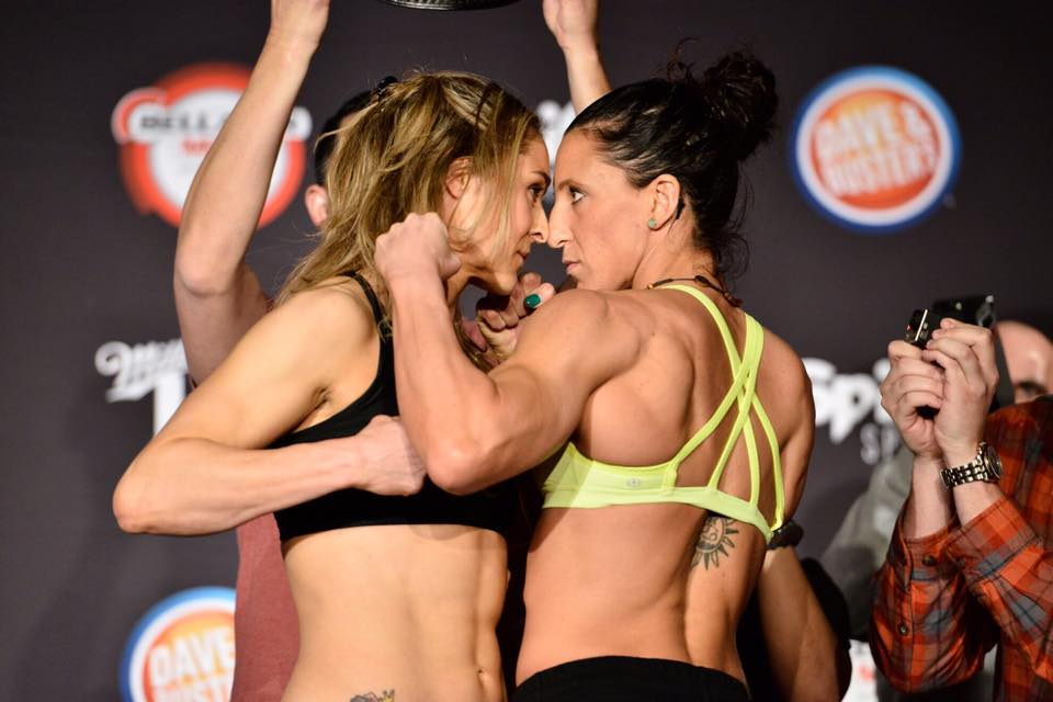 Bellator 174 results: Coenen vs. Budd for inaugural featherweight title