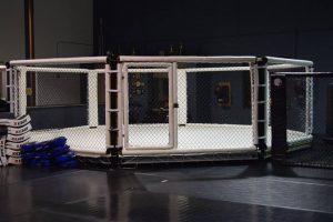 MPR Endurance MMA cage