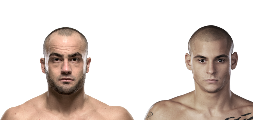 Eddie Alvarez vs. Dustin Poirier confirmed for ufc 211