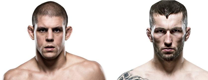 Joe Lauzon vs. Stevie Ray set for Nashville