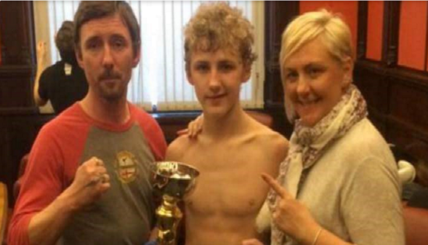 14-Year Old Kickboxer Dies After Collapsing in National Championship Fight