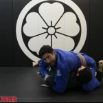 Technique of the Week – How to apply the Kimura