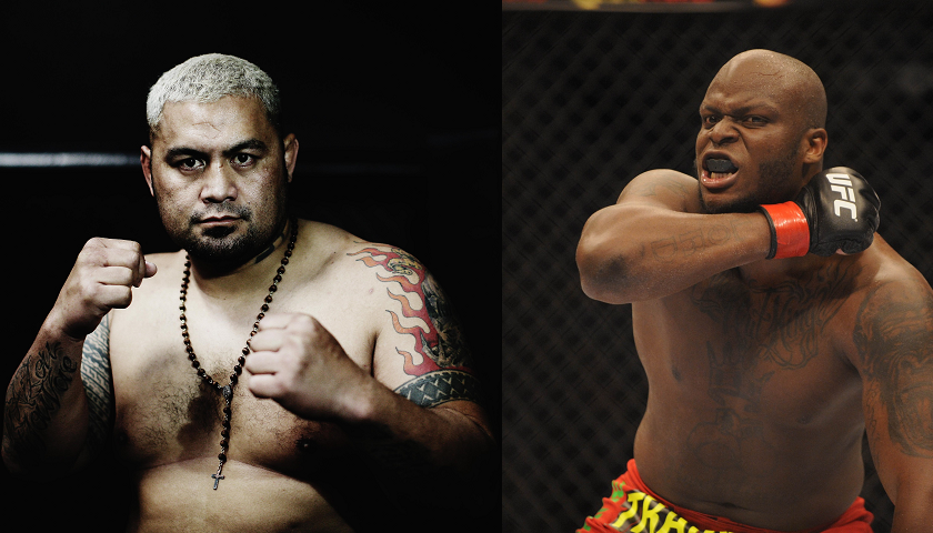 Mark Hunt vs. Derrick Lewis headlines UFC's return to Auckland, New Zealand
