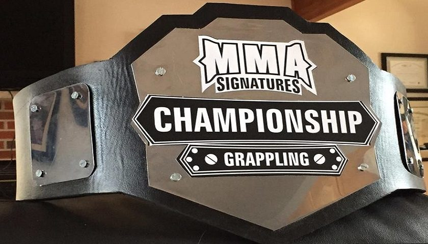 MMA Signatures Jiu Jitsu Asylum Open Weight No Gi Submission Tournament Results