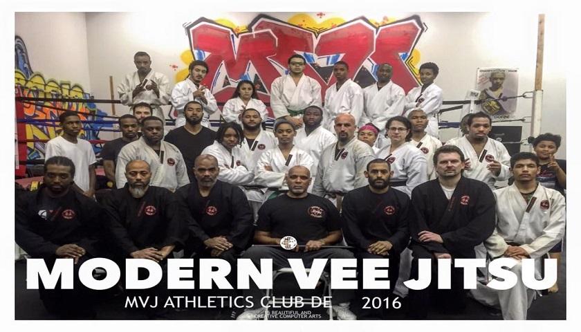 "Greg ""The Hitman"" Pritchett discusses Modern Vee Jitsu expansion"