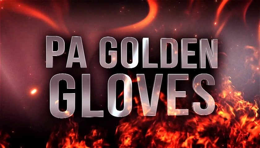Pennsylvania State Athletic Commission to Host Golden Gloves Tournament Finals on April 8