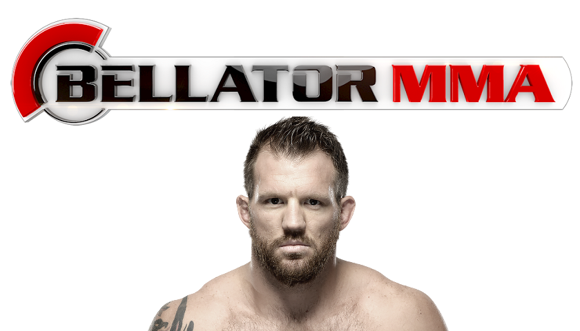 Ryan Bader officially signs with Bellator MMA, debut to be determined