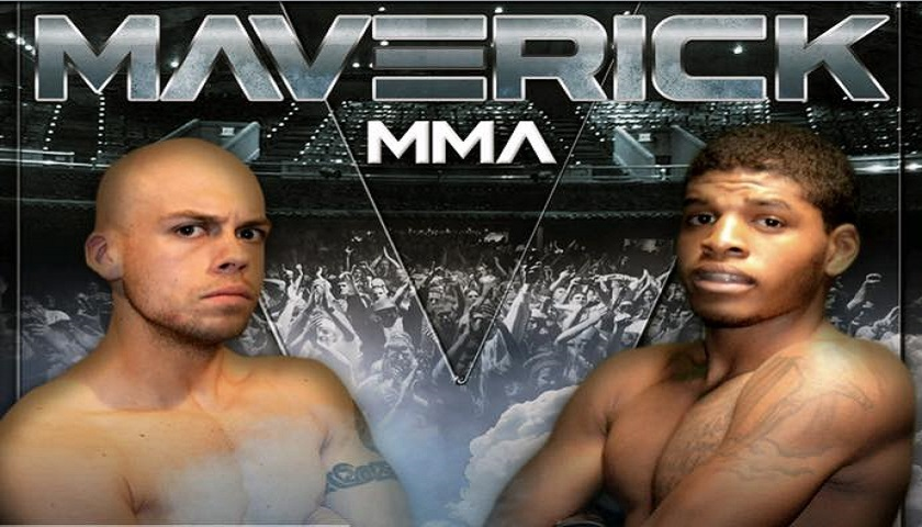 Timmy Tyler vs. Ryan Carroll added to inaugural Maverick MMA card