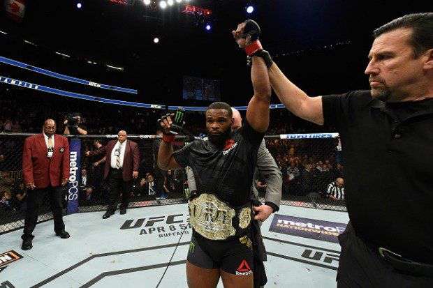 NAC Director says judge incorrectly scored 5th round of Woodley – Thompson 2