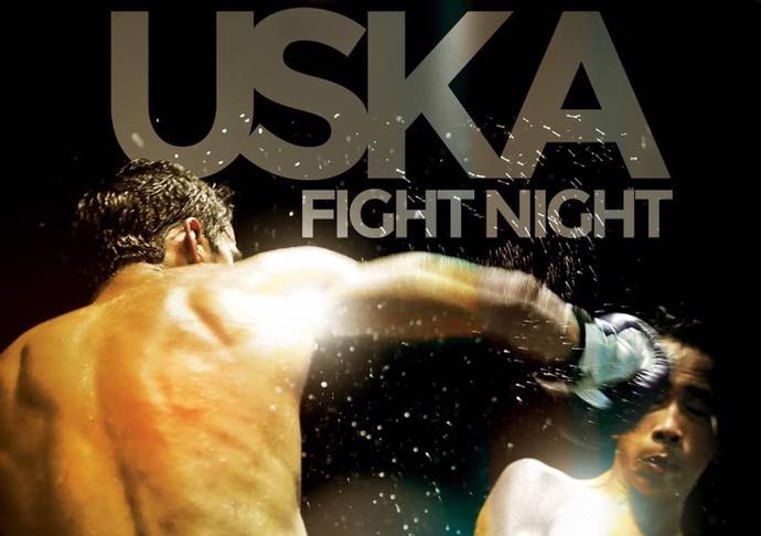 USKA Fight Night Results – Allentown, Pennsylvania