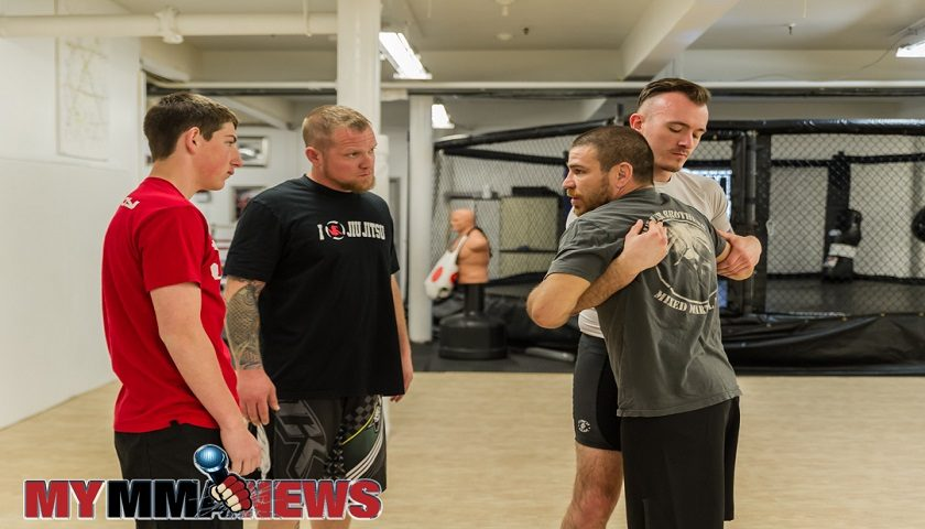 Photo Galleries – Jim Miller seminar, appearance with Mickey Gall at Trackside Station Grill & Bar
