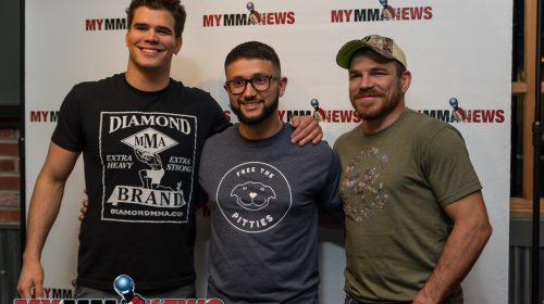 Free the Pitties, Mickey Gall, Jim Miller