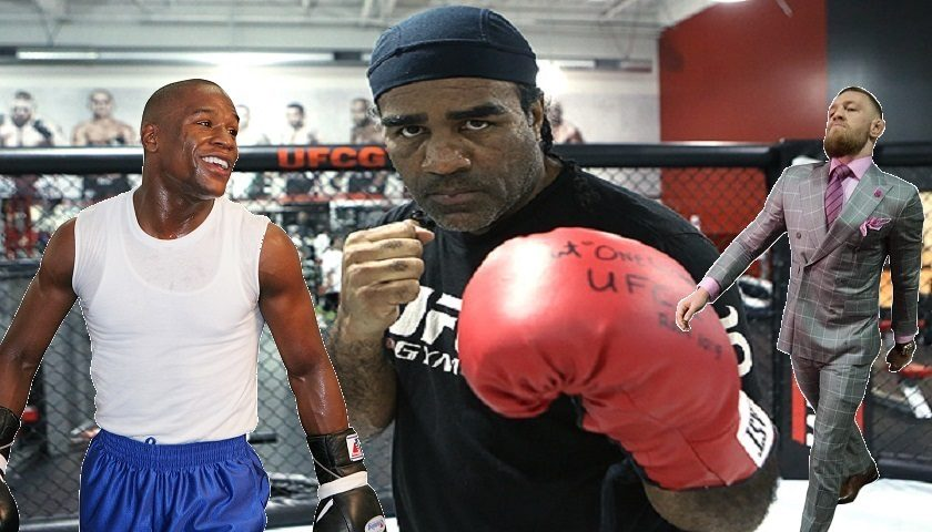 Art Jimmerson:  McGregor vs Mayweather like putting teenager behind wheel on 405 during rush hour