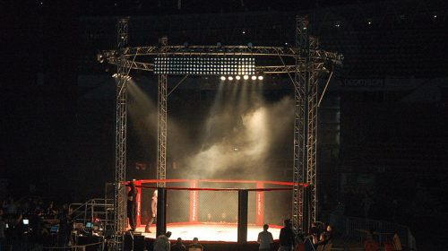 MMA Challenge – The Mental Side of Training for a Big Fight and Importance Behind It