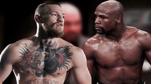 MMA Real Winner in Fight between Mayweather and McGregor
