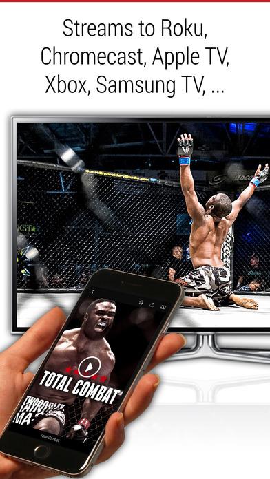 Fite TV MMA