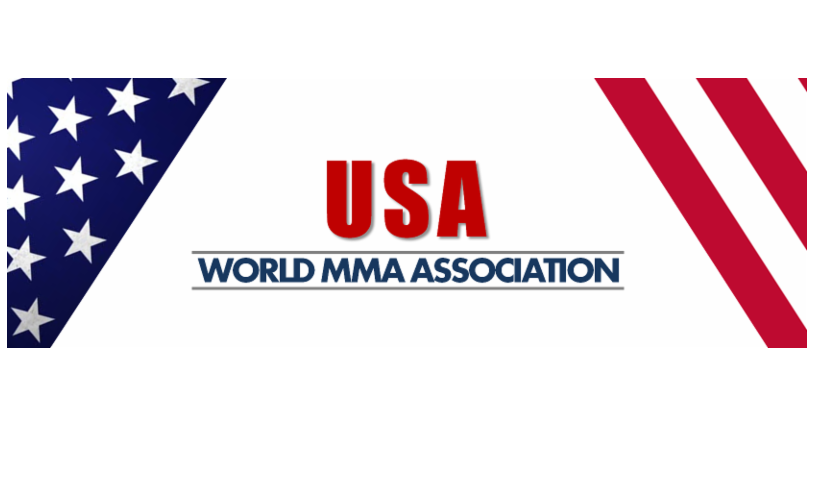 History in the making: Team USA to compete for first time in WMMAA Pan-American Championships & World MMA Championships
