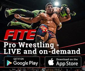 Pro Wrestling Fite TV