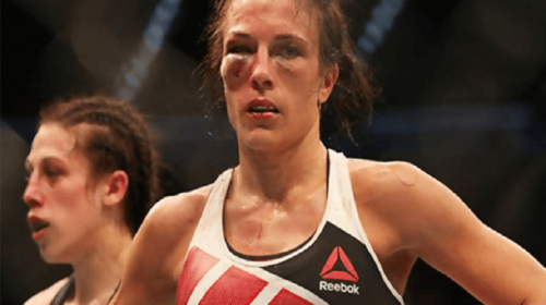 Valerie Letourneau signs multi-fight deal with Bellator MMA