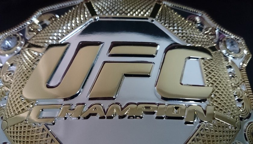 UFC to crown first ever women's 125-pound champion on TUF 26