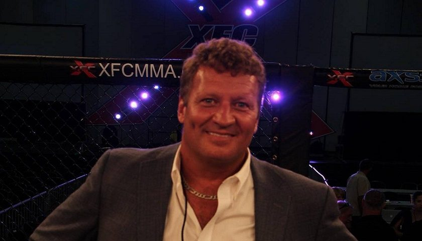 XFC founder joins Alliance MMA to spearhead promotional debut in Tampa