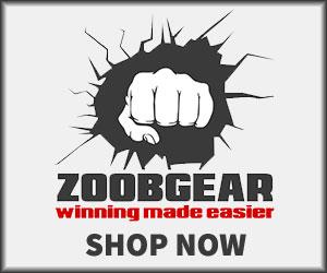 ZoobGear, MyMMANews, MMA Gear