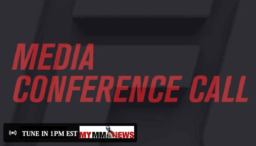 LISTEN: UFC 211: Miocic vs Dos Santos 2 - Media Conference Call