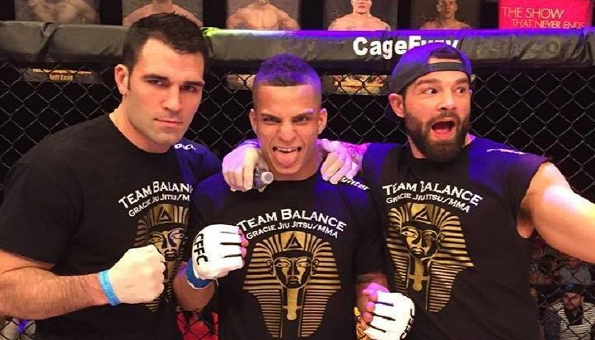 Bassil Hafez reflects on another win at CFFC 65